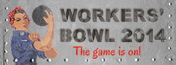 the workers' bowl